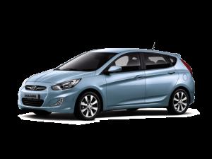 АвтоЧехлы на Hyundai Solaris